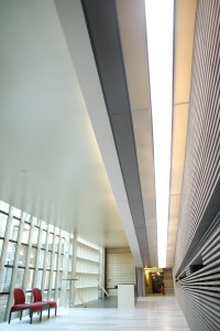 Plafond For: Kivi Niria Architect: AAA architect Amer Alhassan Lighting: Leo Krol, Solid Lighting Location: Den Haag