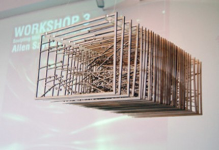 Invivia, TU Graz Workshop